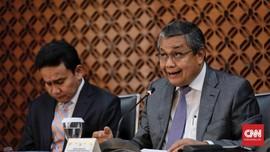 BI Ramal Pertumbuhan Kuartal I 2019 di Kisaran 5,18 Persen