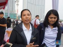 Menteri Rini: 2014 BUMN Untung Rp 143 T, Sekarang Rp 190 T