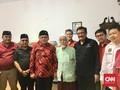 Abuya Muhtadi Minta NU-Muhammadiyah Bersatu Bantu Jokowi