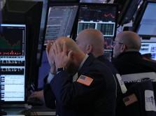 Duh, 'Bear Market' di Wall Street Bisa Berlangsung Lama