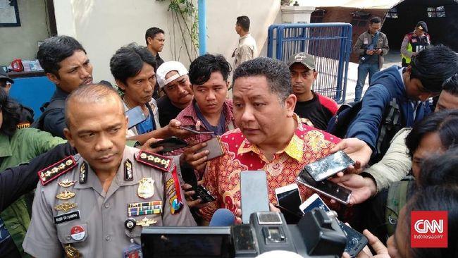 Pemkot Surabaya Segera Perbaiki Jalan Gubeng yang Ambles