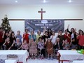 VIDEO: Ibu Rafael dan Cinta Kasih di Panti Jompo