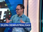 Deindustrialisasi Ancam Penyerapan Pekerja RI