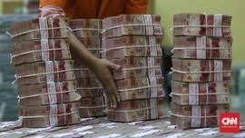 Meroket dari 2017, Kredit Bank 2018 Capai 12,88 Persen