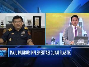 Tarik Ulur Penerapan Cukai Plastik