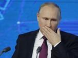 Rusia Catat Rekor Penambahan Kasus Harian Covid-19, Ada Apa?
