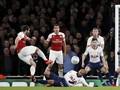 Jadwal Liga Inggris Pekan Ini: Arsenal vs Tottenham