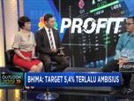 Indef: Target Pertumbuhan Industri Terlalu Muluk