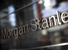 Asing Lepas Rp 29 T, Morgan Stanley Sarankan Borong Saham RI
