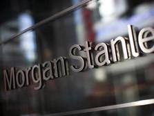 Morgan Stanley PHK Karyawan