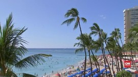 VIDEO: Hawaii, Negara Bagian Paling Sehat di AS
