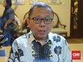 TKN Jokowi Sebut Kubu Prabowo Ingin Deligitimasi MK