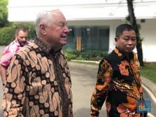Jurus Jonan Bela Jokowi, Tangkis Serangan Sudirman Said