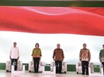 Cerita 4 Menteri yang Terbantukan oleh Surat 'Utang' Syariah