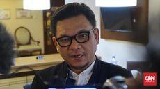TKN Sebut Tak Ada Upaya Hukum Lagi untuk Prabowo-Sandi