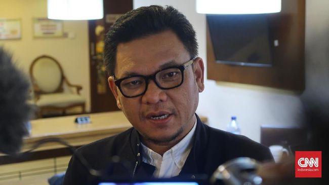 Golkar Bantah Airlangga Gelar Rapat Partai di Kantor Menko