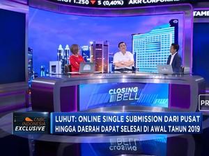 Strategi Jokowi Dorong Pertumbuhan Ekonomi