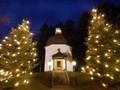 'Rahasia' Tengkorak 200 Tahun Lagu Natal Populer Silent Night