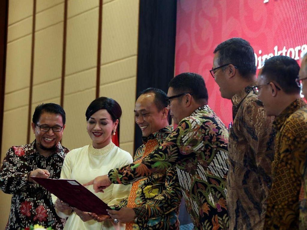 Kerja sama ini dilakukan untuk memperdalam pasar investasi. Dengan begitu, diharapkan fundamental pasar modal di Indonesia akan jauh lebih kuat.