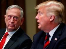 Ancaman Berhasil, Sementara DPR AS Setujui Permintaan Trump
