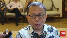 DPR Soal Koruptor di KPK Sulit Dapat Remisi: Itu Diskriminasi