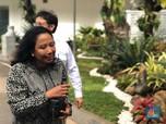Said Didu Dicopot dari PTBA ,Menteri Rini: Harusnya Ia Sadar