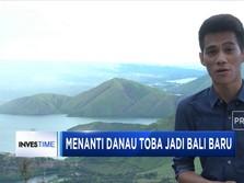 Menanti Danau Toba Menjadi Bali Baru