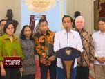 Freeport Kembali ke Pangkuan , Ini Curhatan Jokowi