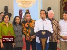 Zaman Jokowi, 3 Aset Tambang Raksasa Kembali ke RI!