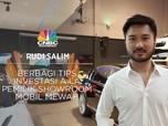 Tips Memulai Bisnis A la Rudy Salim