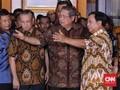 BPN Prabowo-Sandi Batal Diskusi Debat dengan SBY