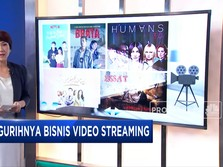 Gurihnya Bisnis Video Streaming
