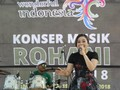 Kemenpar Gaet Wisman Timor Leste Lewat Konser Musik Rohani