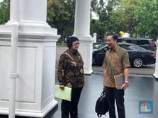 Menteri Siti Murka, Protes Keras Tudingan Malaysia Soal Asap