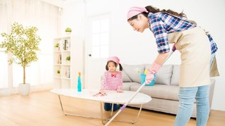 Sekolah Ibu Dinilai Tak Bisa Selamatkan Masalah Rumah Tangga