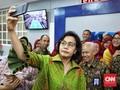 Sri Mulyani Rilis Aturan Denda Parkir Devisa Ekspor Pekan Ini