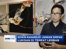 Cerdas Berinvestasi Dengan Lukisan