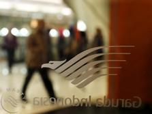 Hore! Tiket Garuda, Citilink, dan Sriwijaya Air Turun 20%