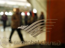 Tiket Hilang di Traveloka Cs, Garuda: Ada Gangguan Sistem
