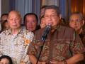 SBY Keluhkan Media Cenderung Soroti Gimik Pilpres