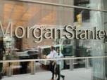 Morgan Stanley: Indonesia Paling Tak Terimbas Perang Dagang