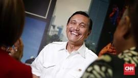 Luhut soal Orang Dalam Prabowo: Tak Elok Kalau Bohongi Atasan