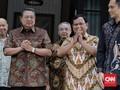 Prabowo Sebut Tidak Pernah Ragukan Komitmen SBY