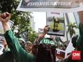 FPI Demo Kedubes China Terkait Uighur Hari Ini
