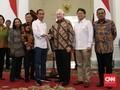 Diambil Alih Inalum, Direksi Freeport Indonesia Dirombak
