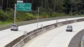 Empat Ruas Tol Trans Sumatera Beroperasi Pertengahan 2019
