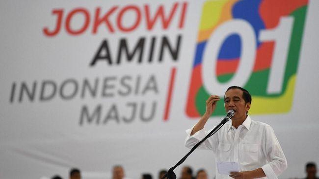 Empat Tahun Diam, Jokowi akan Bantah Isu Dirinya PKI