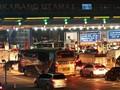 720 Ribu dari 1,21 Juta Kendaraan Pemudik Sudah ke Jakarta