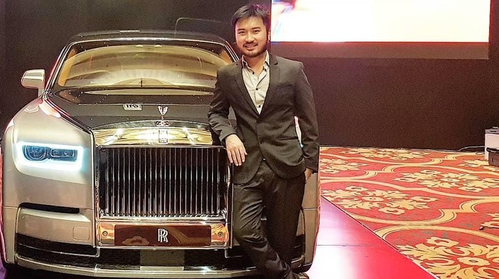 Simak! Rudy Salim Beberkan Potensi Mobil Mewah di RI