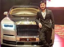 Milenial, Ini Tips Sukses Rudy Salim Si Juragan Mobil Mewah
